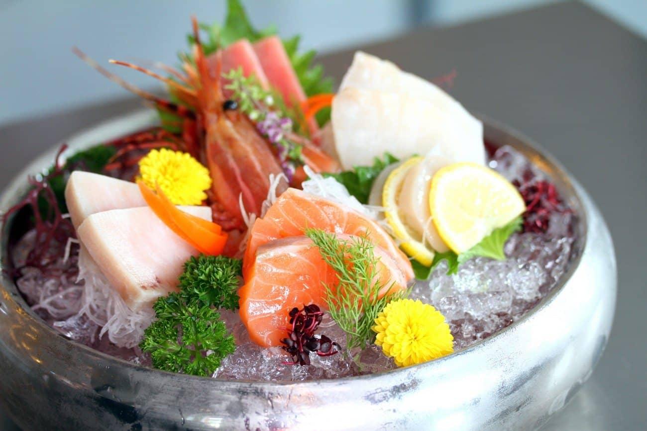 Sushi Airways Sushi Bar