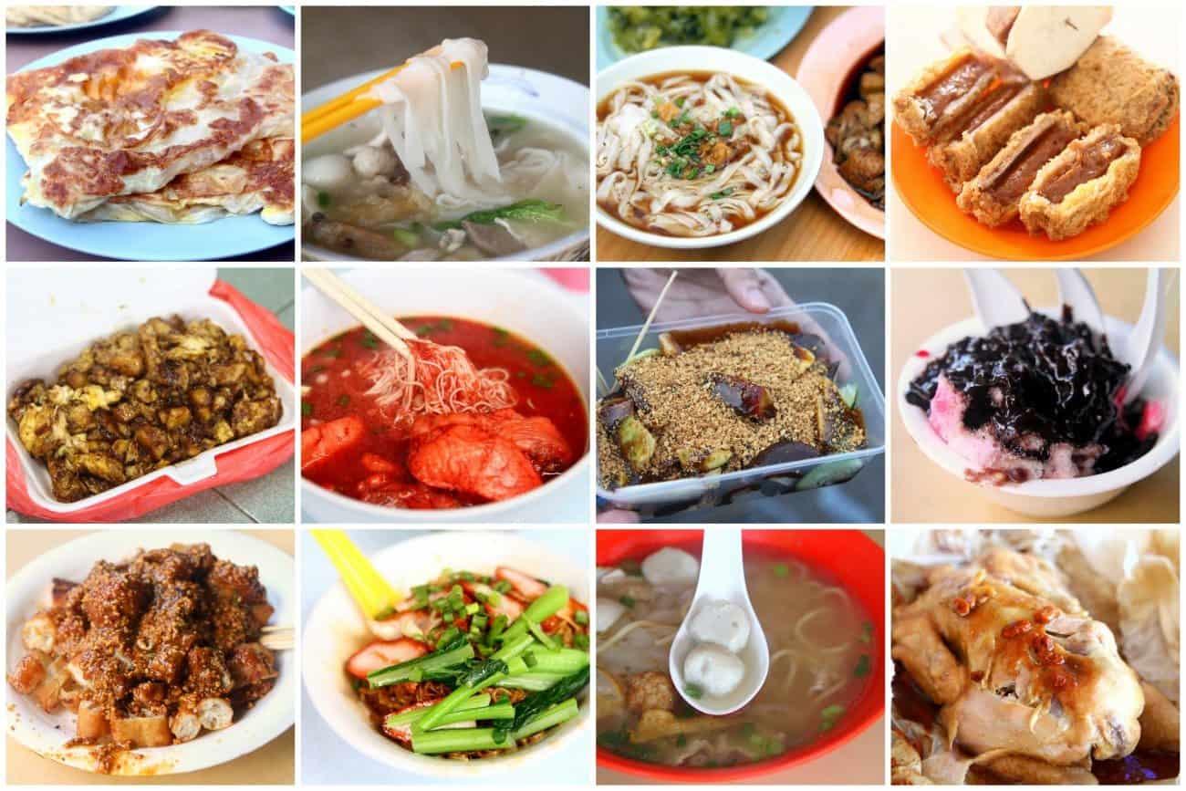 Malaysian food trail with johor kaki for Cuisine kaki