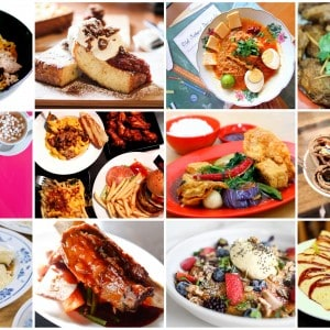 The Ultimate Upper Thomson Food Guide