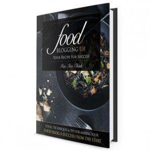 Food Blogging 101