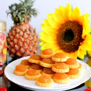10 Best Pineapple Tarts in Singapore