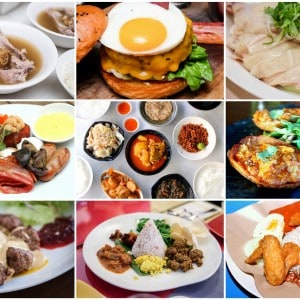 21 Eateries & Restaurants that are open during Chinese New Year 2016