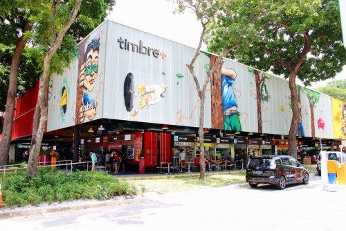 13 Things Everyone Must Eat In Timbre+