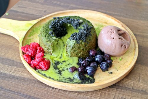 15 Irresistible Matcha Desserts To Try in Johor Bahru