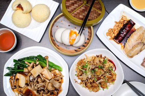 8 Must Go Restaurants in Bedok Mall with $5 or $10 Food Deals
