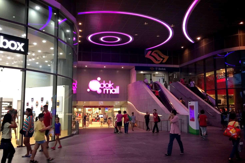 Thai Food Bedok Mall