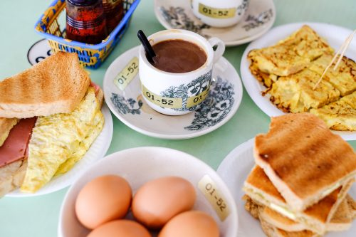 27 Local Breakfast in the East That's Better Than Brunch