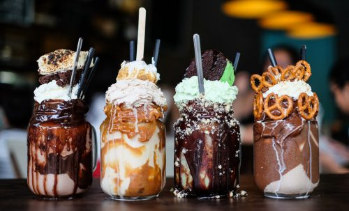 Patissez – The Original Creator Of Freakshakes Is Now In Singapore