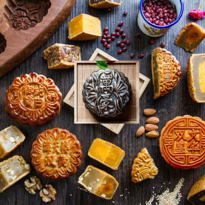 The Complete Mooncake Guide - 17 Best Mooncakes To Try In 2016