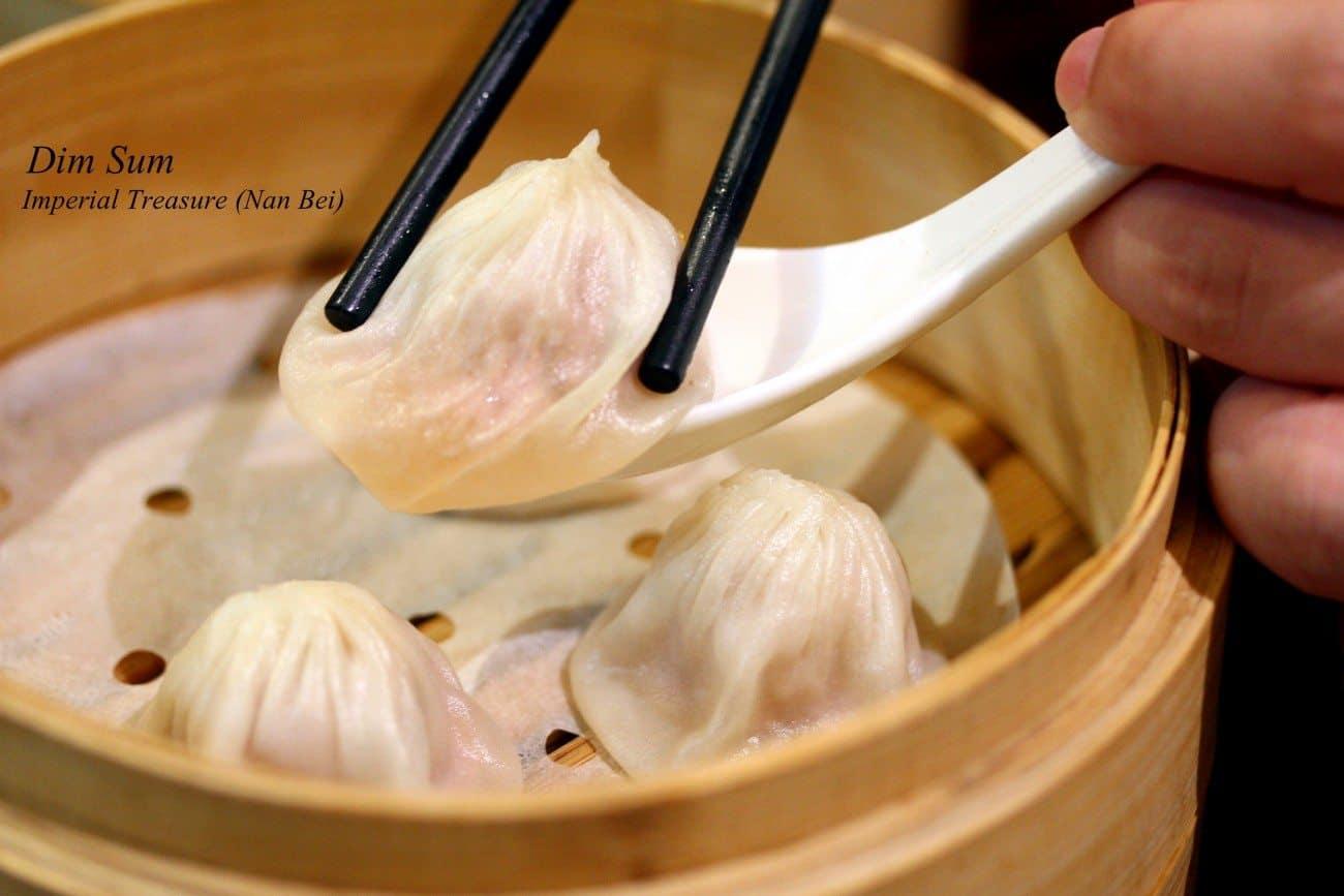 Imperial Treasure Nan Bei Restaurant
