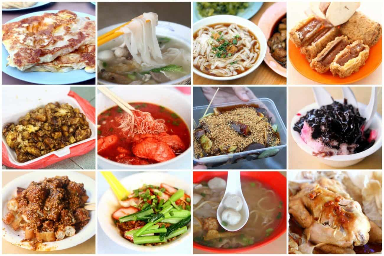 Malaysian Food Trail with Johor Kaki
