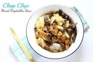 Chap Chye