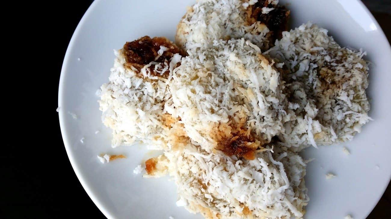 Xing Xing Ondeh-Ondeh Tapioca Cake
