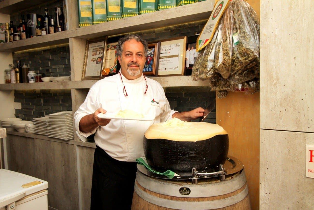 in ITALY Bar Ristorante