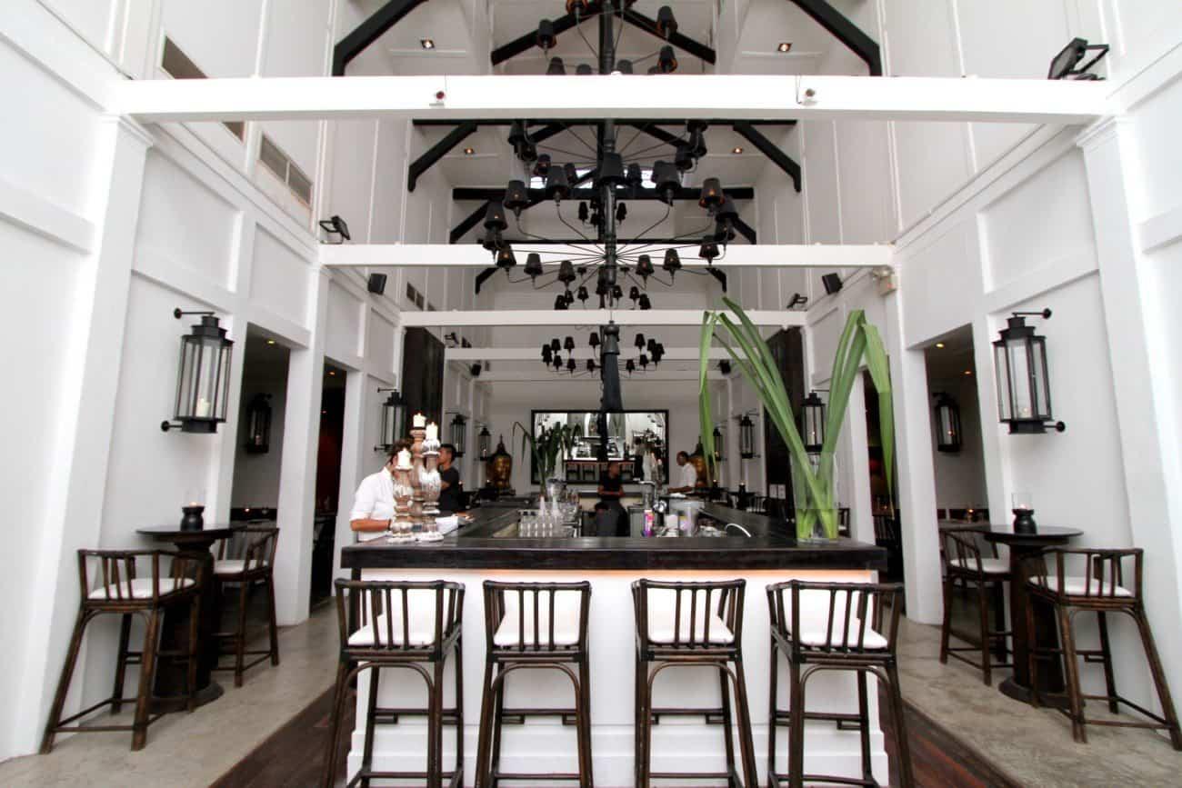 Tamarind Hill Restaurant