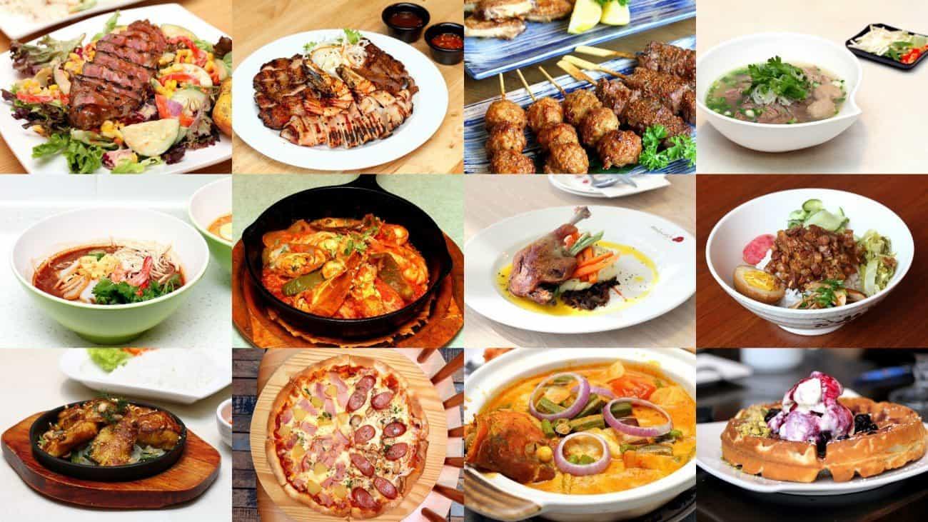 JEM Food