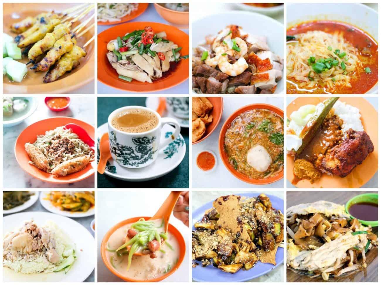Ipoh Western Food Restaurant