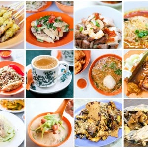 The Ipoh Food Guide - 12 Best Street Food in Ipoh