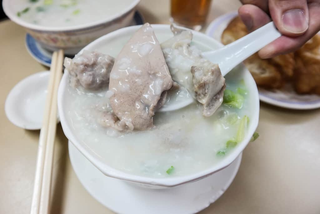 Nathan Congee and Noodle