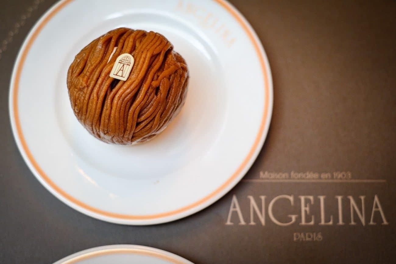 Angelina Tea Room (Singapore)