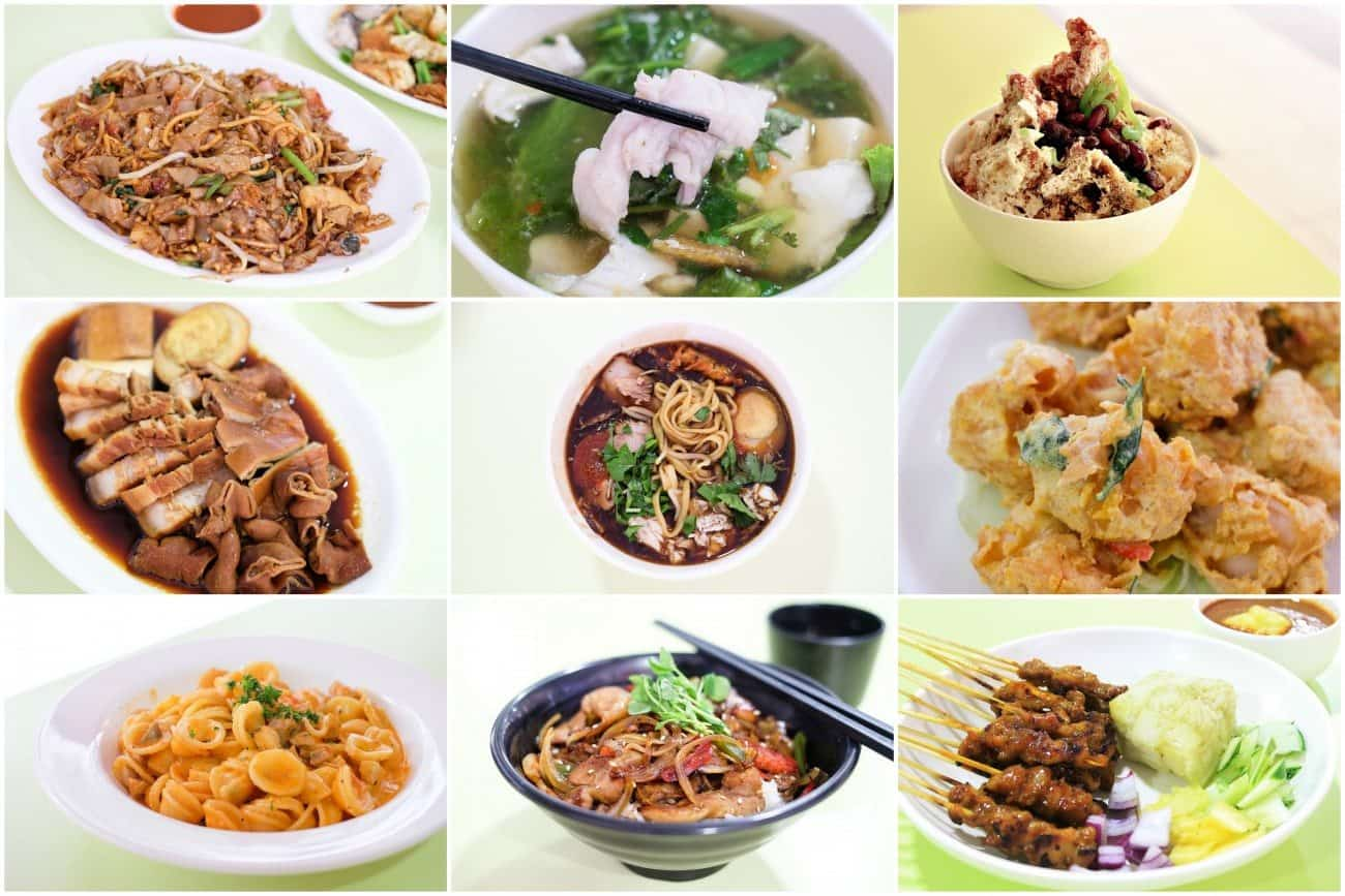 17 MUST Try Stalls at Ci Yuan Hawker Centre!!!17 MUST Try Stalls at Ci Yuan Hawker Centre!!!