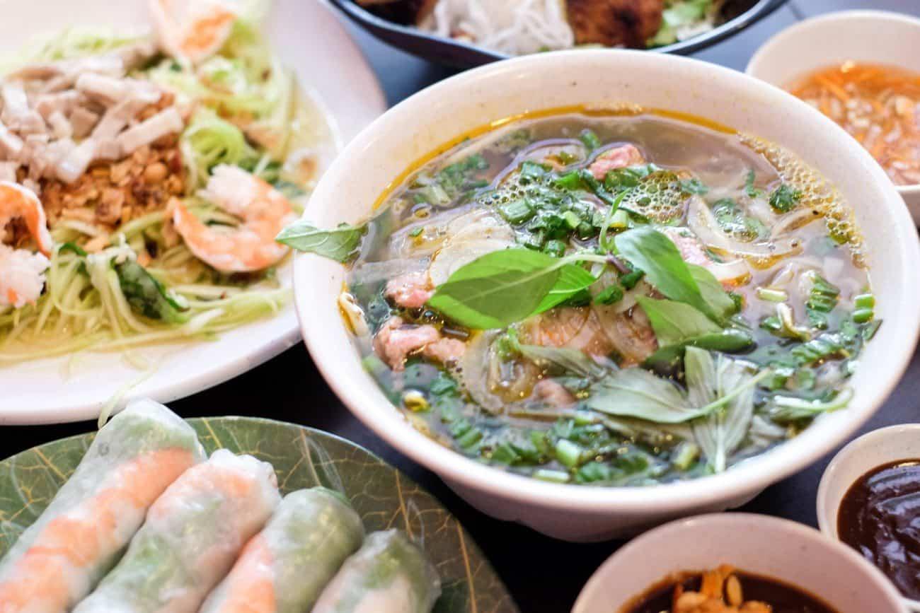 Long Phung Vietnamese Restaurant