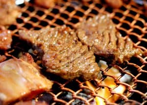 Awesome Places to Eat Korean BBQ
