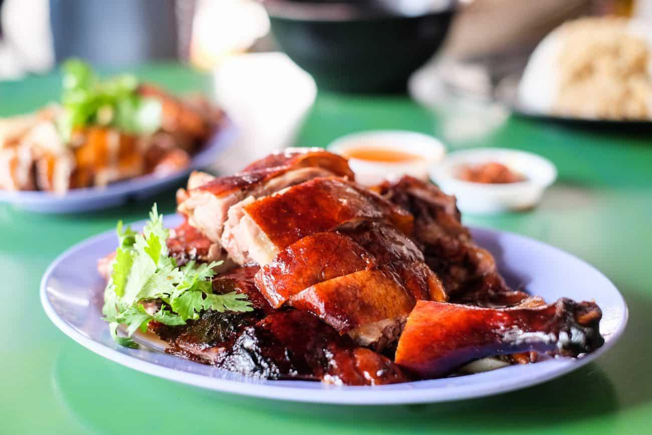Xiang Mei Roasted Meat