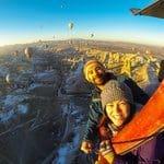 Travel Blogger Alesha and Jarryd