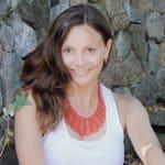 Travel Blogger Annette White