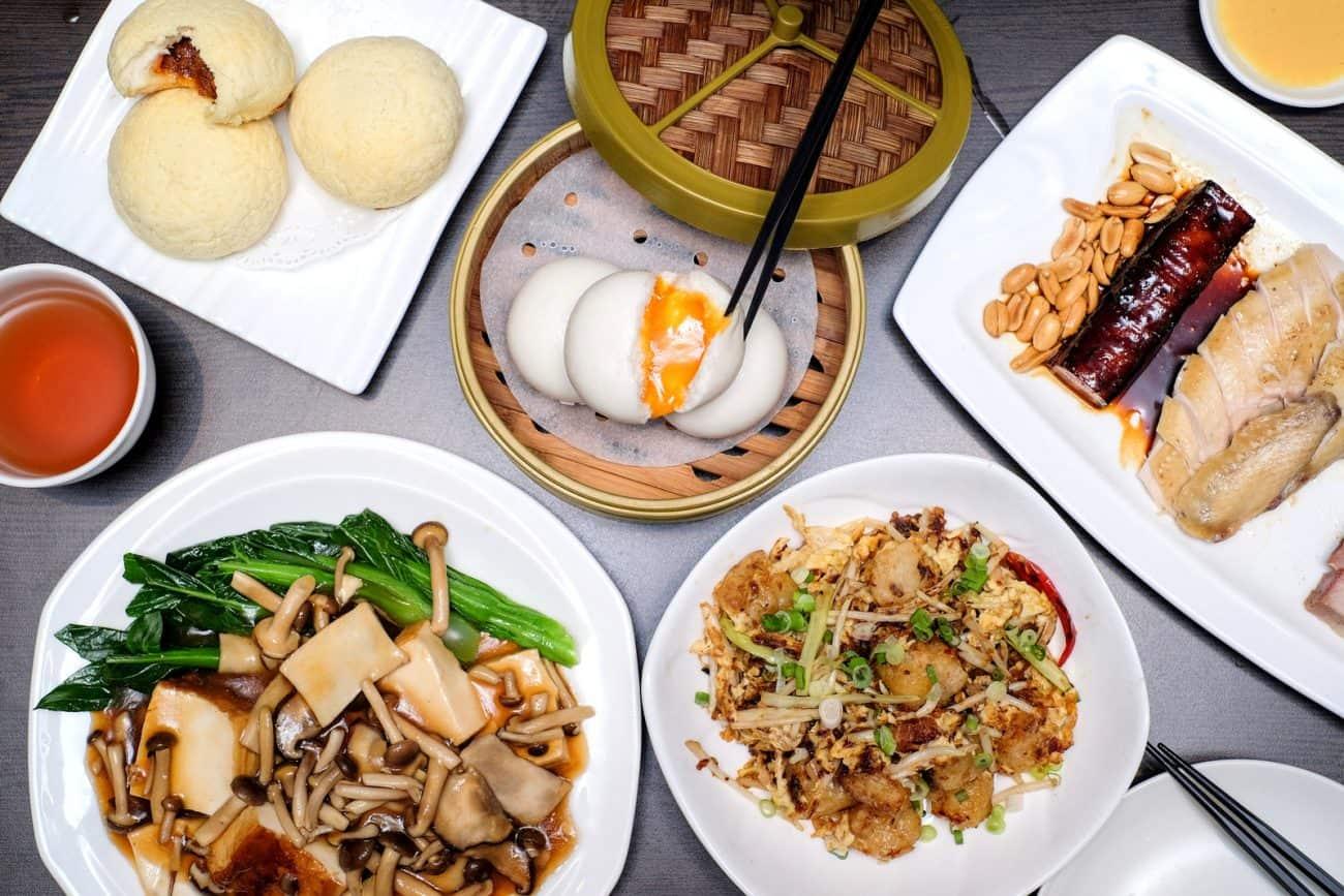 Bedok Mall Must Go Restaurants