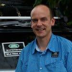 Travel Blogger Dr Paul Johnson