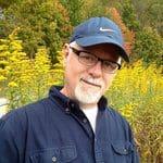 Travel Blogger Howard Blount