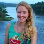 Travel Blogger Jennifer Lachs