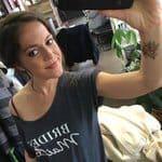 Travel Blogger Jessica Festa