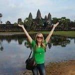 Travel Blogger Karisa Klee
