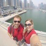 Travel Blogger Karolina & Patryk