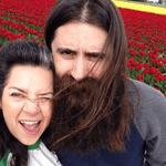 Travel Blogger Lynn and Noah Camp