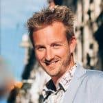 Travel Blogger Melvin Boecher