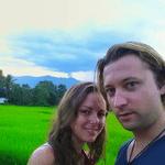 Travel Blogger Randi And Michael
