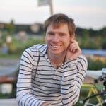 Travel Blogger Adam Groffman