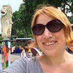 Travel Blogger Anja Beckmann