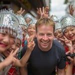Travel Blogger Eric Stoen