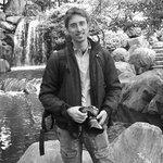 Travel Blogger Fabio Nodari