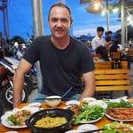 Travel Blogger James Clarke