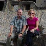 Travel Blogger Kris and Tom Bartel
