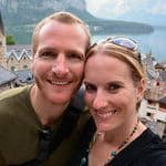 Travel Blogger Sam and Toccara