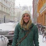 Travel Blogger Hayley Lewis