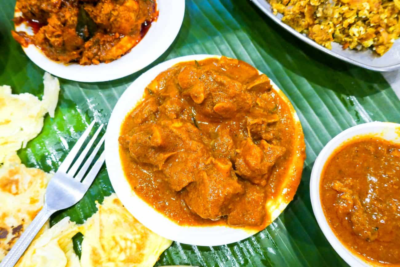 Sri veera 39 s curry restaurant authentic chettinad food in for Anjappar chettinad south indian cuisine