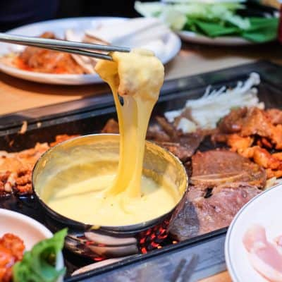 DaeSsiksin Korean BBQ Buffet & DANRO Collagen Hotpot Buffet – Enjoy the Best of Both Worlds at Serangoon NEX! (PLUS GIVEAWAY)